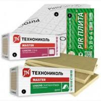 Теплоизоляционные плиты ( PIR )