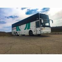 Билеты на автобус Стаханов-Сочи от компании Интербус