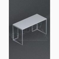 Стол письменный 600х1400х750 мм