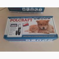 Машинка для стрижки собак Polcraft Toro