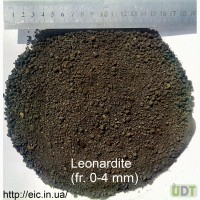 Леонардит органическое удобрений