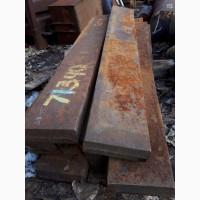Полоса 50мм сталь ШХ15