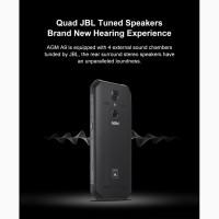 Смартфон AGM A9 JBL Co-Branding (оригинал)