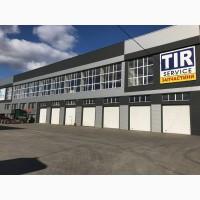 Ремонт та обслуговування вантажних автомобілів TIR service Тернопіль