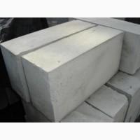 Пеноблоки с волокнистой арматурой