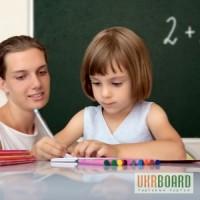 Чтение, письмо, счет, развитие речи