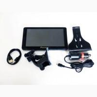 "7"" GPS навигатор Pioneer G711 - 8gb 800mhz 256mb IGO+Navitel+CityGuide"