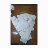 Мешки и фильтры для аспираций