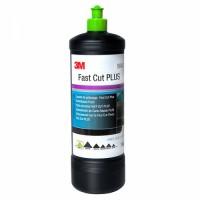 3М Паста полировочная Fast Cut Plus 50417