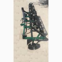 Культиватор сплошной обработки почвы с катком 1, 6 м. От Производителя Украина