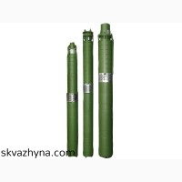 Оборудование для скважин - Насосы глубинные, Запорная арматура, Водопроводные трубы