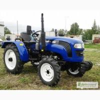 Продам Мини-трактор LOVOL TE-244 (Фотон ТЕ-244) с реверсом и широкими шинами