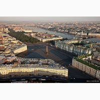 Туры в Санкт Петербург из Киева, стар скай тревел