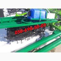 Протравитель-загрузчик сеялок ПЗС-30 – отличный вариант в каждое хозяйство