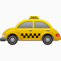 В такси необходим водитель