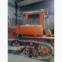 Трактор ДТ 75 новый