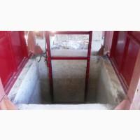 Изготовление Подъёмника в Украине! Грузовой Подъёмник –Лифт. Монтаж под ключ