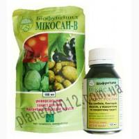 Микосан -препарат защиты растений