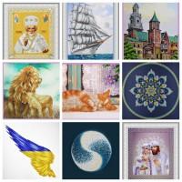 Картины для вышивания бисером