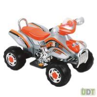 Детский электромобиль Geoby