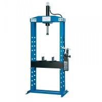 Пресс гидравлический Oma 653B - Пресс гидравлический напольный 15 тонн