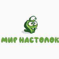 Mirnastolok - интернет-магазин настольных игр и аксессуаров