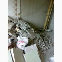 Демонтаж сантехкабин с вывозом Харьков