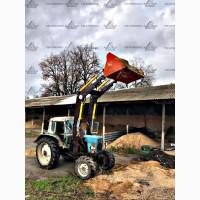 Фронтальний навантажувач на трактор, MTЗ, ЮМЗ, купить, цена