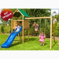 Детская игровая площадка для улицы Simpa Gorodki / Симпа Городки