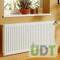 Радиатор стальные панельные, монтаж, проектирование