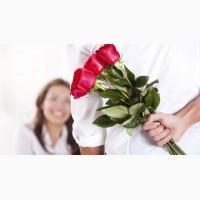 Доставка цветов по Одессе. Букеты, цветы в коробках. Розы, тюльпаны, пионы