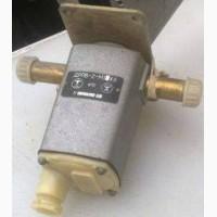Датчики реле потока воздуха ДРПВ-2М1