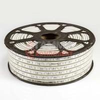 Светодиодная герметичная лента 220В RGB smd 5050-60 лед/м