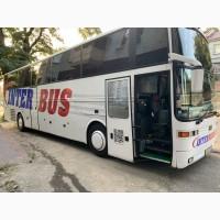 Пассажирские перевозки Луганск-Москва (автовокзал касса 16) Интербус