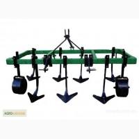 Сплошной культиватор шириной 1, 5 - 3, 20 метра культиватор сплошной обработки
