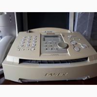 Продам высокоскоростной лазерный факс с автоответчиком Panasonik