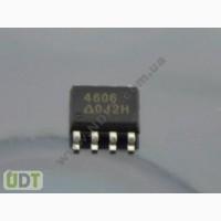 Продам комплементарный N и P-Канальный силовой MOSFET AO4606