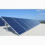 Солнечные батареи, коллектора, обогрев воды
