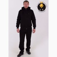 Спортивный костюм ELKEN_226 син