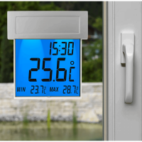 Термометры и гигрометры TFA (Германия)