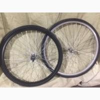 Бескамерная шина для велосипеда 24х1.75