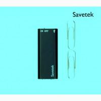 Мини диктофон с активацией на звук Savetek