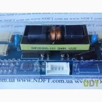 Продам универсальный инвертор 4 лампы 15-24 V2
