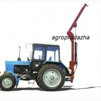 Манипулятор тракторный для ЮМЗ, МТЗ (продажа - доставка)
