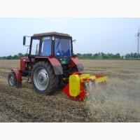 Измельчитель валков соломы УМС-170