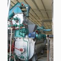 Установка по переработке мясокостных отходов с производительностью до 5 тн