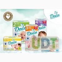 Подгузники Dada Premium Extra, Dada Comfort Fit оптом