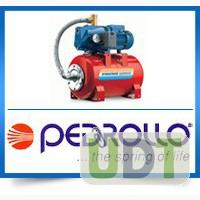 Гидромаш: продажа насосов Pedrollo (Италия) со склада и под заказ