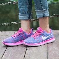 Кроссовки Nike Free 5 Flyknit женские