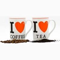 Просрочку кофе, чай, какао